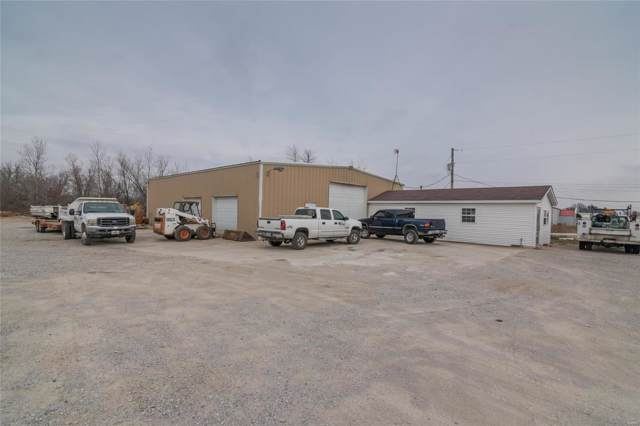 5965 State Route 140, Moro, IL 62067 (#19060213) :: The Becky O'Neill Power Home Selling Team