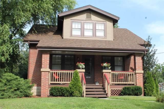 3830 Midview Avenue, Bridgeton, MO 63044 (#19060216) :: Hartmann Realtors Inc.