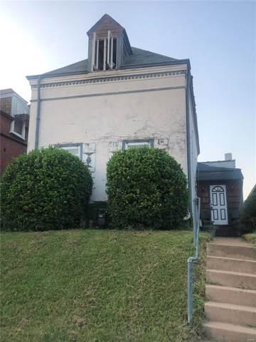 5029 Shaw Avenue, St Louis, MO 63110 (#19060225) :: Barrett Realty Group