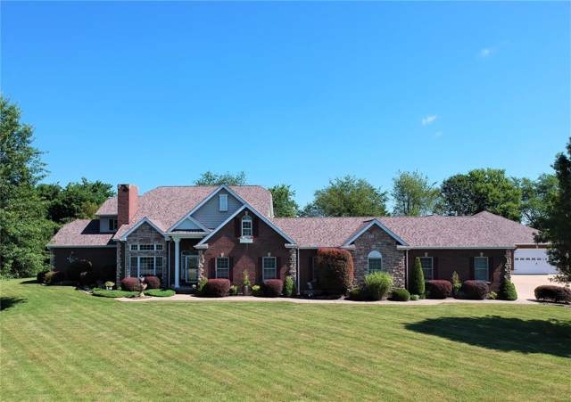 746 Saint Andrews Street, Farmington, MO 63640 (#19060227) :: The Kathy Helbig Group