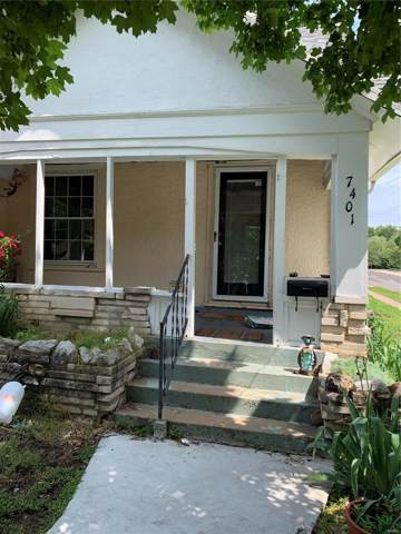 7401 Canton Avenue, St Louis, MO 63130 (#19060234) :: RE/MAX Professional Realty
