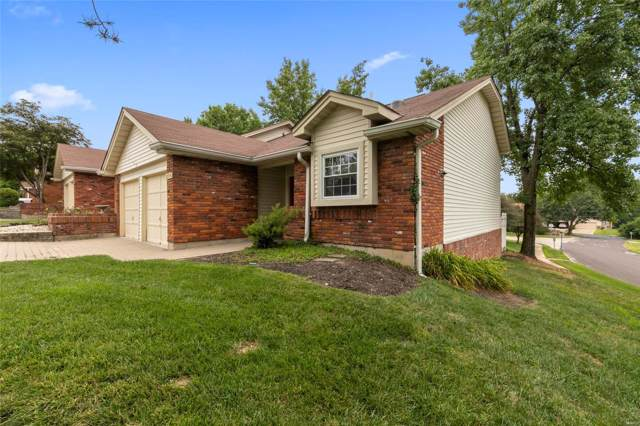 12976 Autumn View Drive, St Louis, MO 63146 (#19060256) :: St. Louis Finest Homes Realty Group