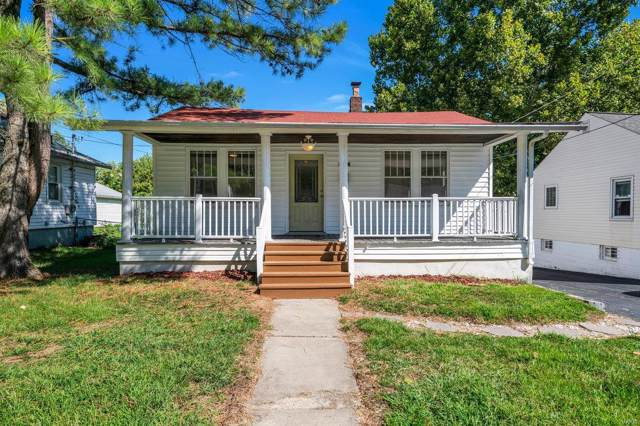 10215 Driver Avenue, St Louis, MO 63114 (#19060265) :: Clarity Street Realty