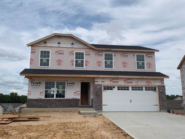 30 Huntleigh Grove Court, Foristell, MO 63348 (#19060295) :: St. Louis Finest Homes Realty Group