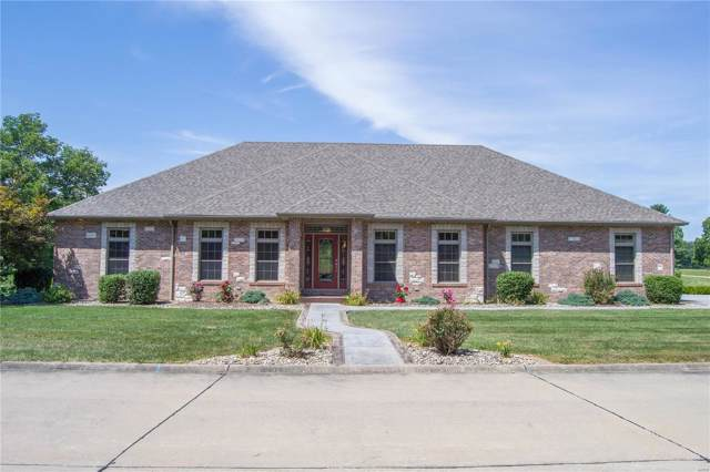 4610 Boardwalk, Smithton, IL 62285 (#19060312) :: Clarity Street Realty
