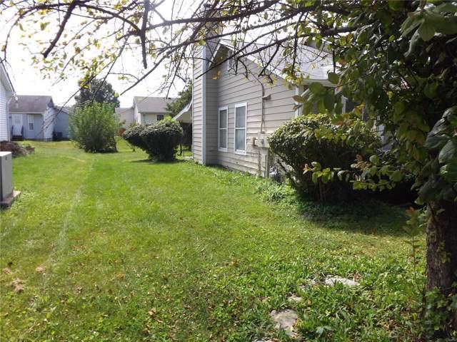 556 Knob Hill Drive, O'Fallon, MO 63366 (#19060326) :: Kelly Shaw Team