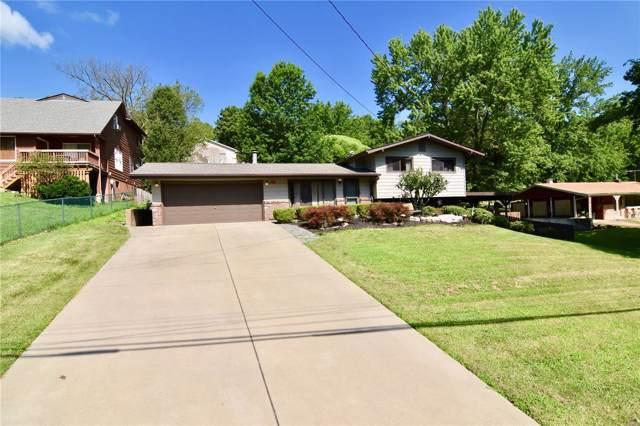 85 W Lakewood, Fenton, MO 63026 (#19060336) :: RE/MAX Vision
