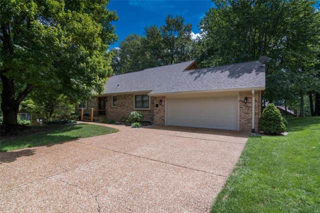 1988 Lemontree, Collinsville, IL 62234 (#19060349) :: The Kathy Helbig Group
