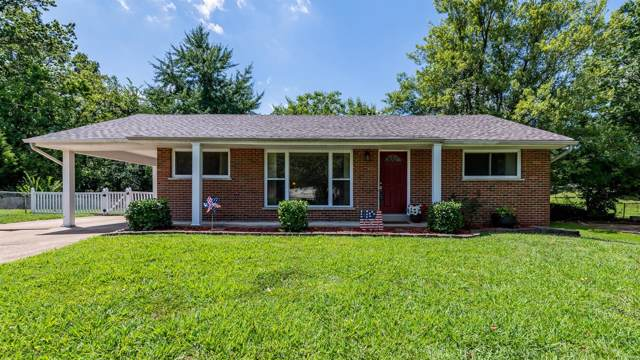 766 Peal, St Louis, MO 63125 (#19060359) :: The Becky O'Neill Power Home Selling Team