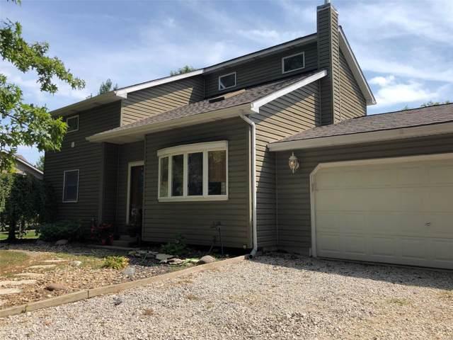 41 Lexington, Highland, IL 62249 (#19060376) :: Walker Real Estate Team