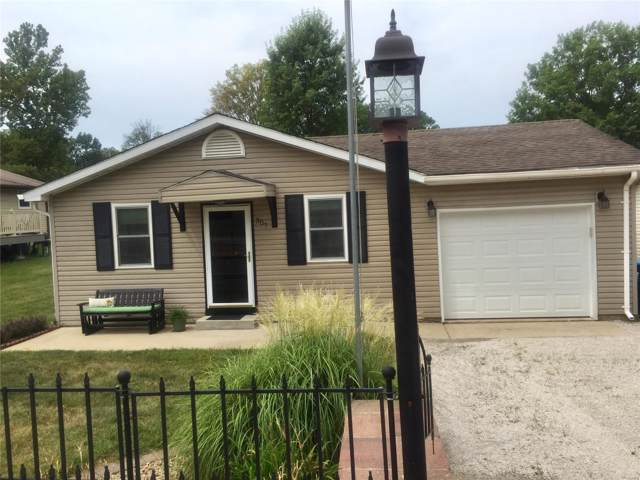 307 Wentworth, Lebanon, IL 62254 (#19060382) :: Clarity Street Realty