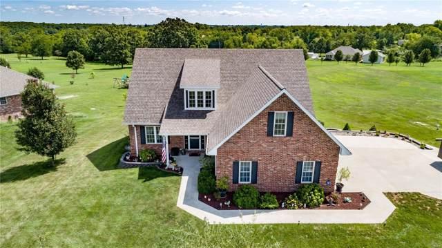 5558 Red Creek Court, Fulton, MO 65251 (#19060396) :: Matt Smith Real Estate Group