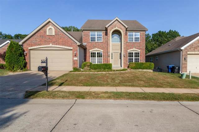 8026 Pinetop Drive, Oakville, MO 63129 (#19060400) :: The Becky O'Neill Power Home Selling Team