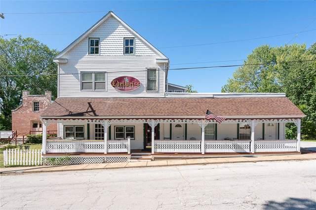 5567 Walnut Street, Augusta, MO 63332 (#19060402) :: The Kathy Helbig Group