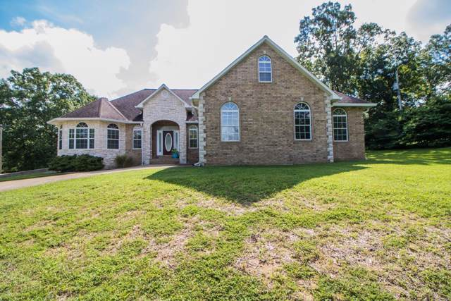 24720 Highway 17, Waynesville, MO 65583 (#19060424) :: Matt Smith Real Estate Group