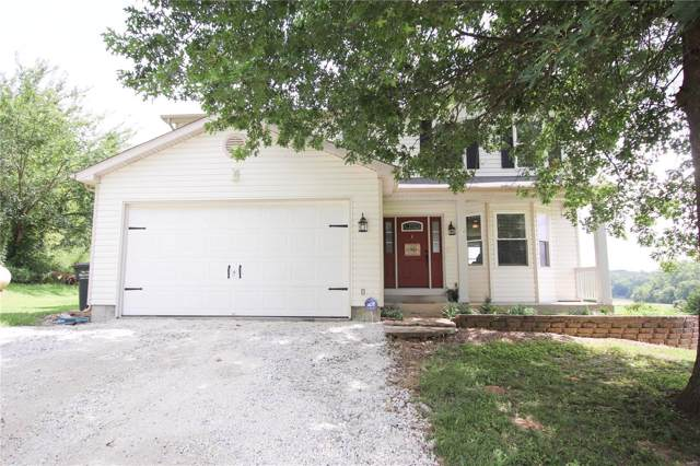 1818 N Bend Road, Union, MO 63084 (#19060431) :: The Kathy Helbig Group
