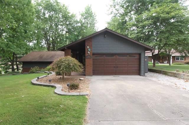 970 Hawk Island Court, Edwardsville, IL 62025 (#19060448) :: Walker Real Estate Team