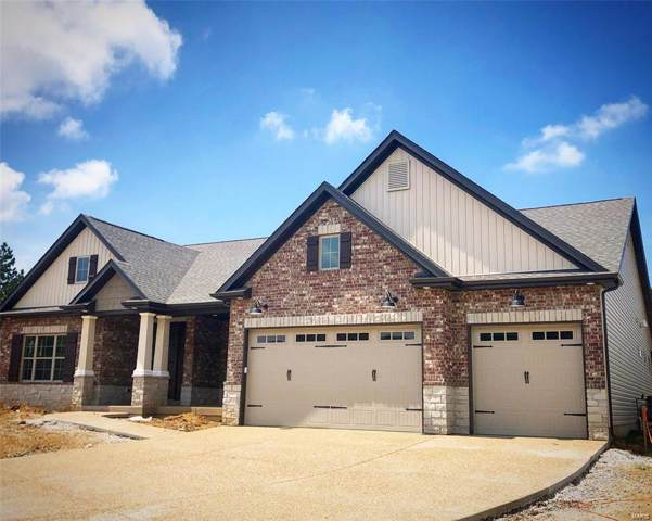 0 Still Creek Drive, Lake St Louis, MO 63367 (#19060463) :: St. Louis Finest Homes Realty Group