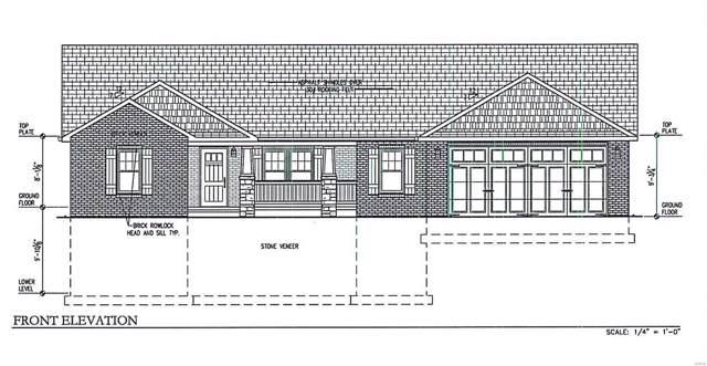 986 Lochinvar Lane, Cape Girardeau, MO 63701 (#19060468) :: RE/MAX Vision
