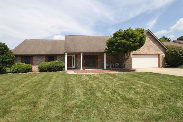 413 Hickory Manor, Belleville, IL 62223 (#19060476) :: The Becky O'Neill Power Home Selling Team