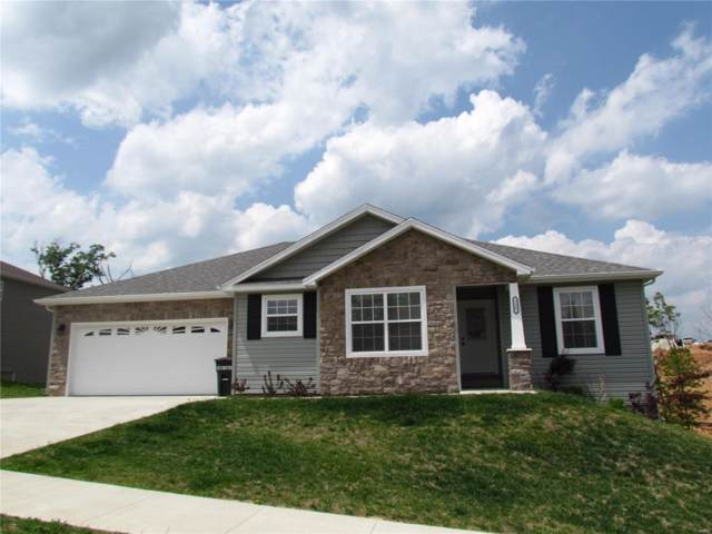 126 Brush Creek Parkway, Saint Robert, MO 65584 (#19060479) :: RE/MAX Professional Realty