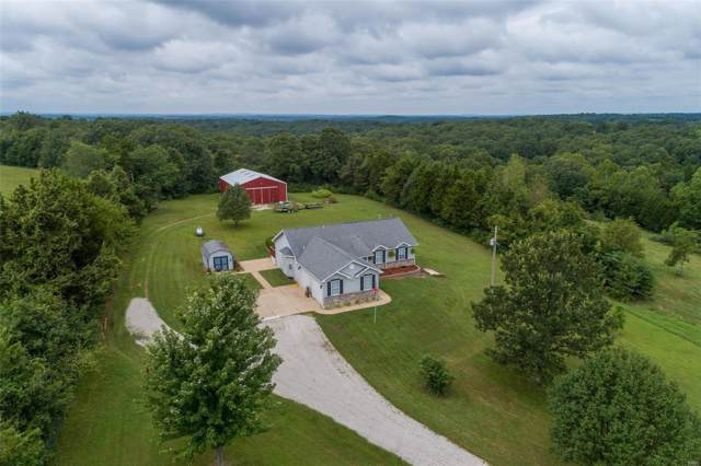 12257 Peter Moore Lane, De Soto, MO 63020 (#19060481) :: Walker Real Estate Team
