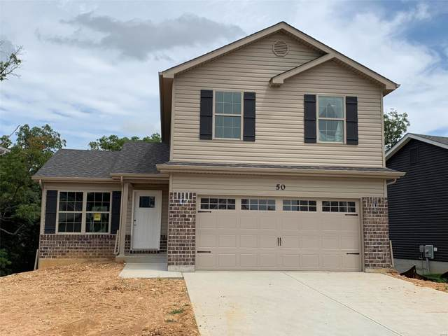 50 Huntleigh Park Court, Foristell, MO 63348 (#19060490) :: St. Louis Finest Homes Realty Group
