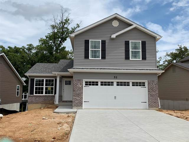 369 Huntleigh Parkway, Foristell, MO 63348 (#19060495) :: St. Louis Finest Homes Realty Group