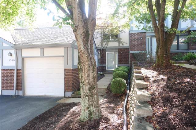 2340 Seven Pines Drive, St Louis, MO 63146 (#19060503) :: Clarity Street Realty