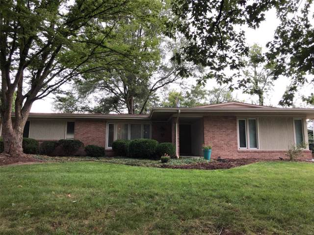 830 Westwood, Ballwin, MO 63011 (#19060521) :: St. Louis Finest Homes Realty Group