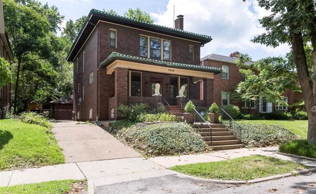 7444 Delmar Boulevard, St Louis, MO 63130 (#19060526) :: The Becky O'Neill Power Home Selling Team