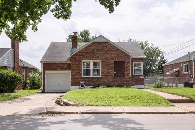 8724 Magdalen Avenue, St Louis, MO 63144 (#19060534) :: The Kathy Helbig Group