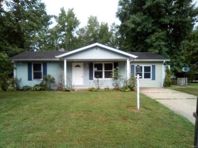 1116 Priscilla Court, New Athens, IL 62264 (#19060556) :: Fusion Realty, LLC