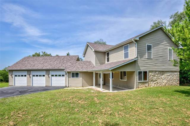 2717 State Road Z, Pevely, MO 63070 (#19060557) :: The Becky O'Neill Power Home Selling Team