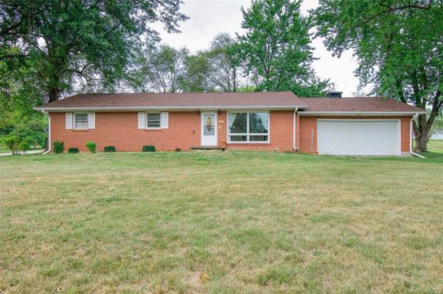 1009 W 7th St, Fulton, MO 65251 (#19060566) :: Holden Realty Group - RE/MAX Preferred