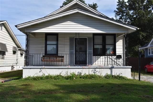 2854 Iowa Street, Granite City, IL 62040 (#19060567) :: RE/MAX Vision