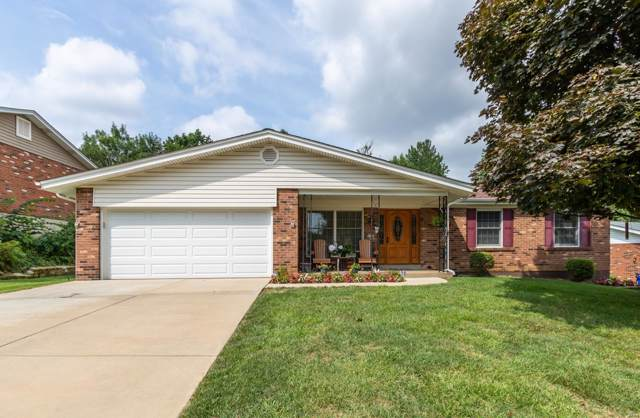 11726 Parish Drive, Bridgeton, MO 63044 (#19060574) :: The Becky O'Neill Power Home Selling Team