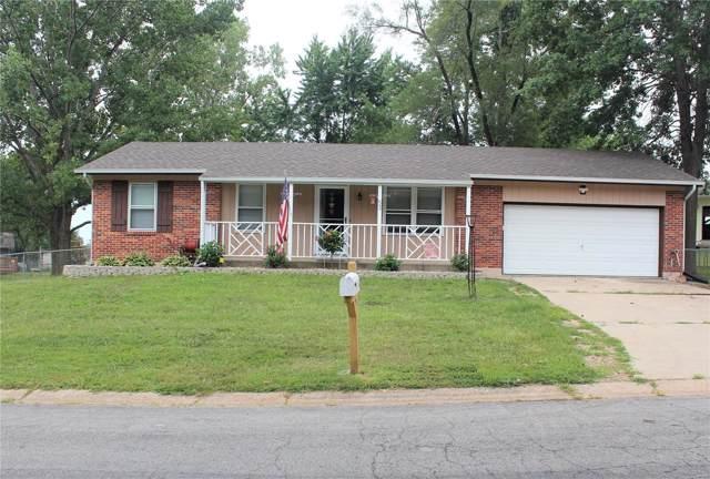 53 Drucker Lane, Old Monroe, MO 63369 (#19060607) :: Kelly Hager Group | TdD Premier Real Estate