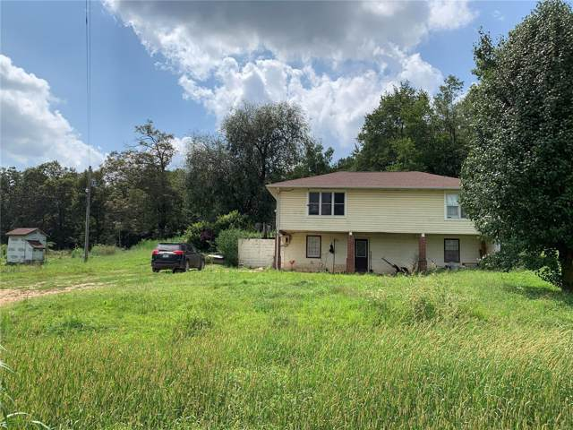 618 Carter 247, Grandin, MO 63943 (#19060624) :: St. Louis Finest Homes Realty Group