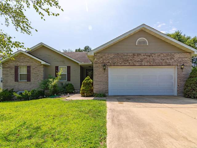 942 Catalina Drive, Edwardsville, IL 62025 (#19060649) :: Holden Realty Group - RE/MAX Preferred