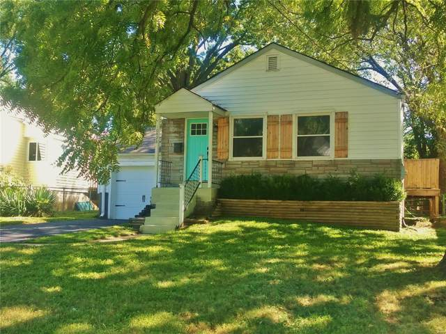 10428 Niblic, St Louis, MO 63114 (#19060660) :: The Becky O'Neill Power Home Selling Team
