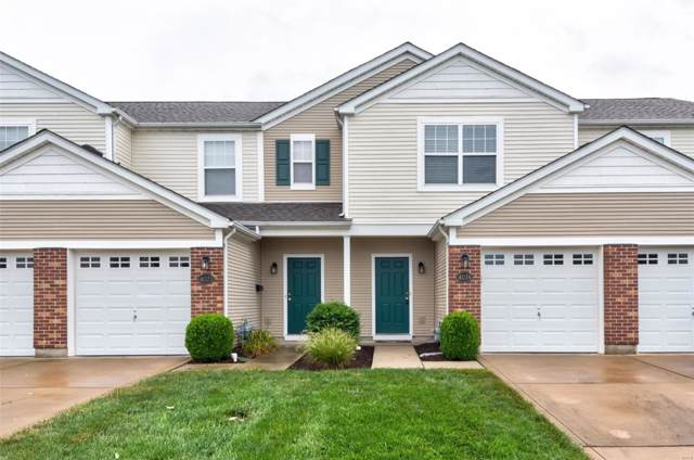 4074 Gentry Lane, Swansea, IL 62226 (#19060674) :: Holden Realty Group - RE/MAX Preferred