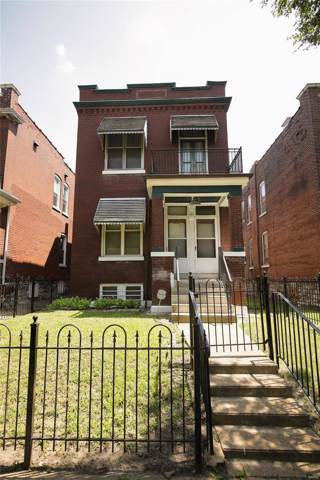 4542 Alice Avenue, St Louis, MO 63115 (#19060680) :: The Becky O'Neill Power Home Selling Team
