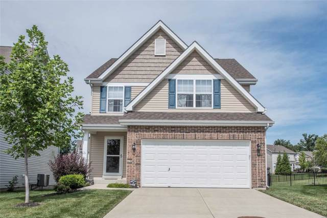 71 Wyndgate Trail Court, Lake St Louis, MO 63367 (#19060690) :: The Becky O'Neill Power Home Selling Team