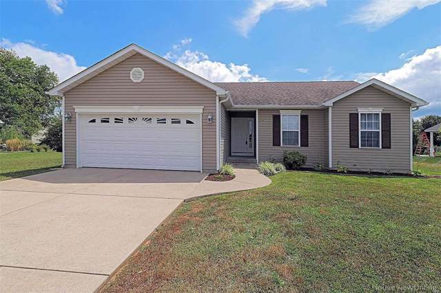 214 Autumn Chase, Farmington, MO 63640 (#19060692) :: The Kathy Helbig Group