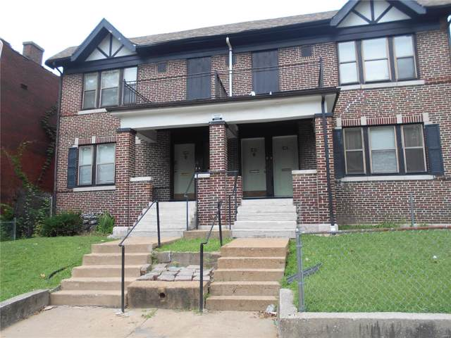 1405 Rowan Avenue, St Louis, MO 63112 (#19060697) :: The Becky O'Neill Power Home Selling Team