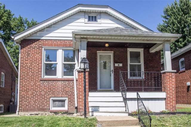 2849 Sulphur Avenue, St Louis, MO 63139 (#19060706) :: Peter Lu Team