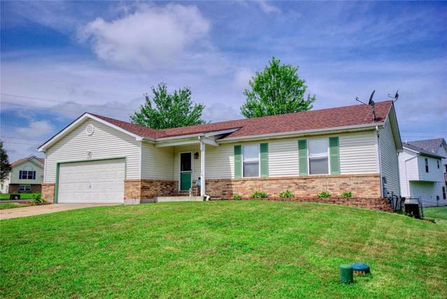 2650 Plum Tree Court, High Ridge, MO 63049 (#19060718) :: Holden Realty Group - RE/MAX Preferred
