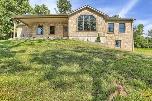 100 Eastern Star Court, Washington, MO 63090 (#19060736) :: Clarity Street Realty