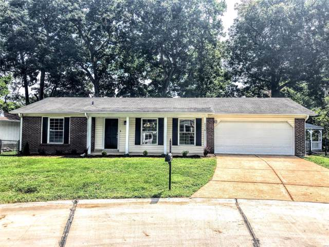6216 Brogan Dale, St Louis, MO 63128 (#19060744) :: The Becky O'Neill Power Home Selling Team